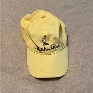 Madeline island hat